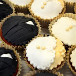 wesele, muffiny, cupcake for wedding, cupcakes wedding, babeczki na wesele, babeczki wesele, ślub
